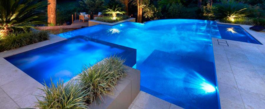 Rossi ceramics swimming pools for Pool show 2015 sydney